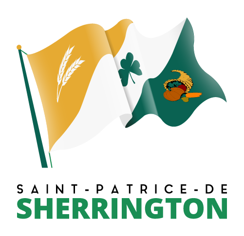 Saint-Patrice de Sherrington Quebec City Logotype