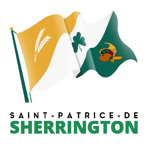 Saint-Patrice de Sherrington Quebec City Logotype